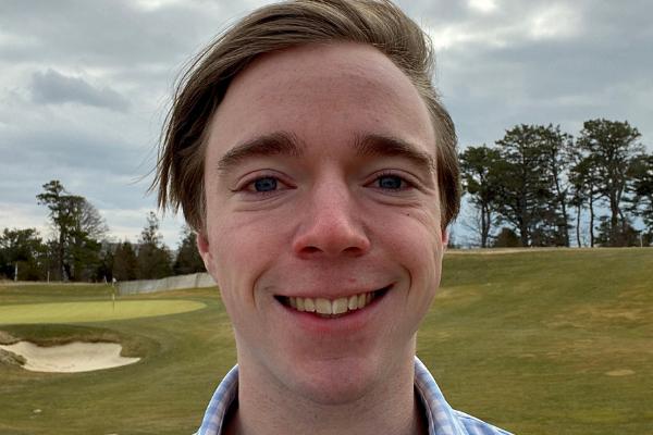 Scholar Spotlight: Owen Van Sickle