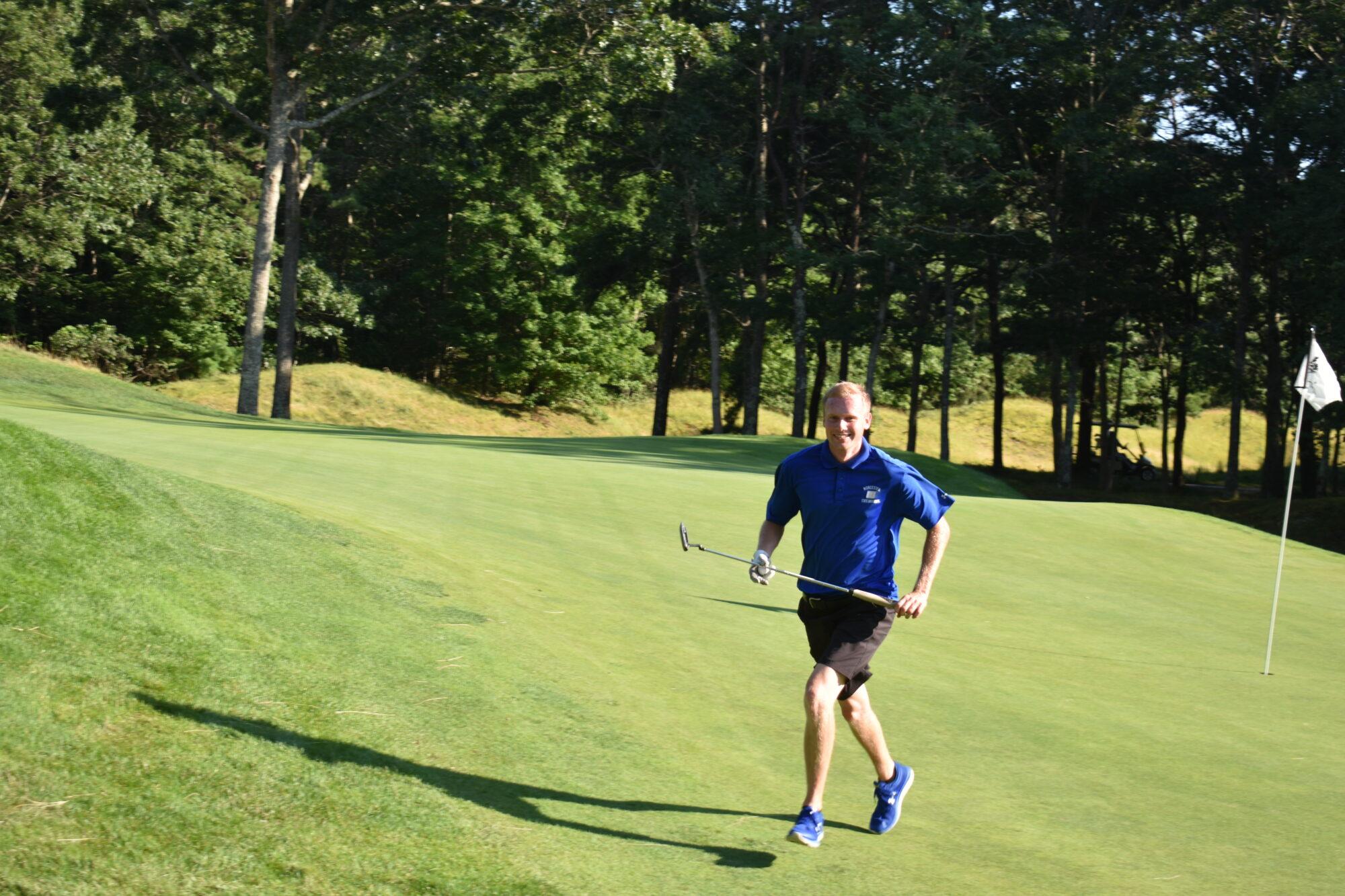 2021 Ridge Club Golf Sprint