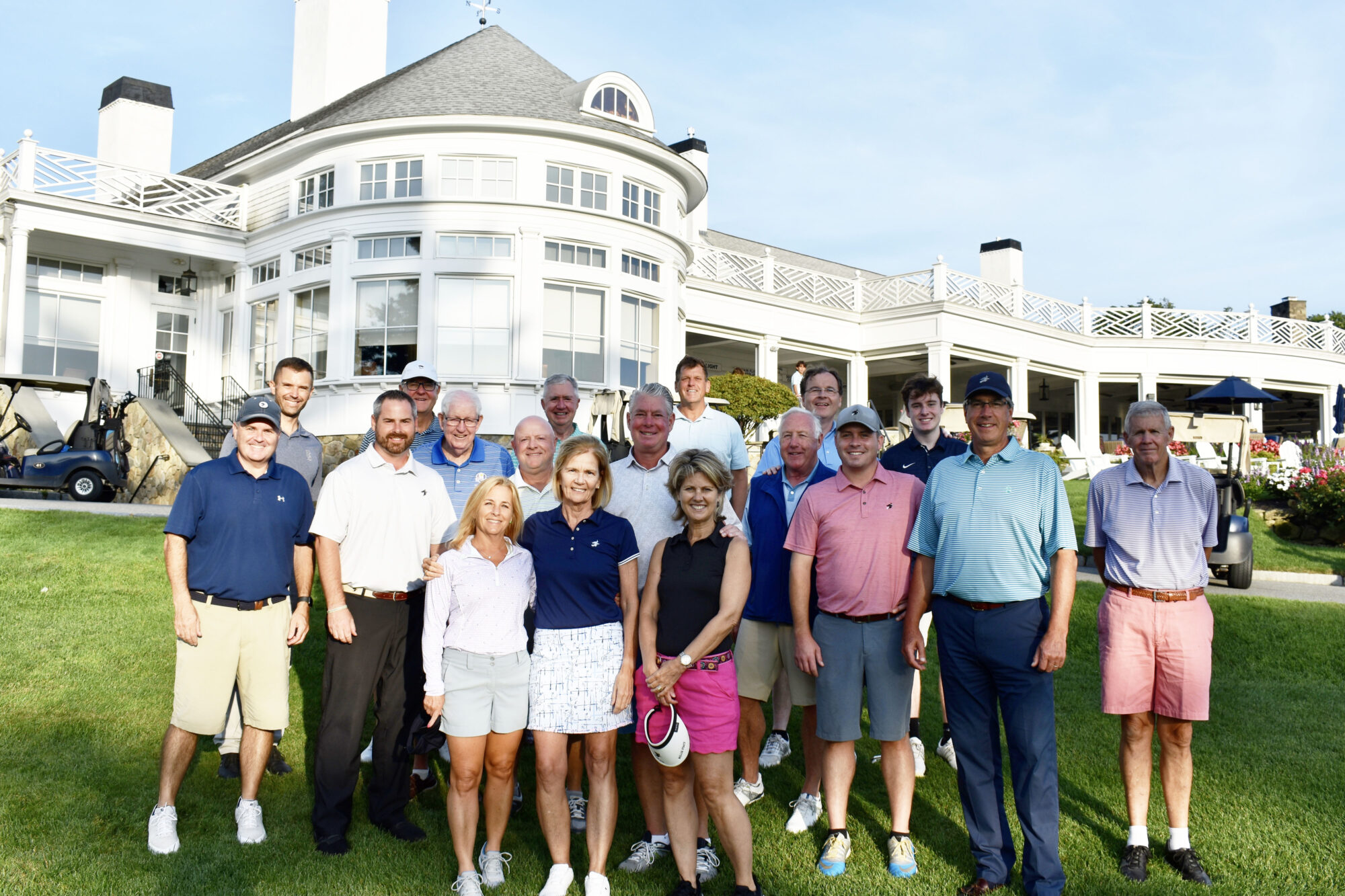 2021 Salem Country Club Golf Sprint
