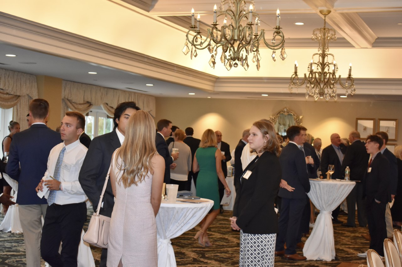2021 Investing in Lifetimes Reception